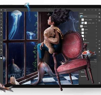 Adobe Will Bring Lightroom, Photoshop To Apple's New M1 Computers