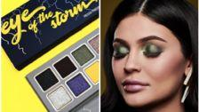 Kylie Jenner Drops 'Weather Collection' Dedicated To Daughter Stormi
