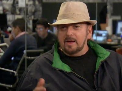 Writer/Director James Toback Accused of Sexual Harassment By 38 Women