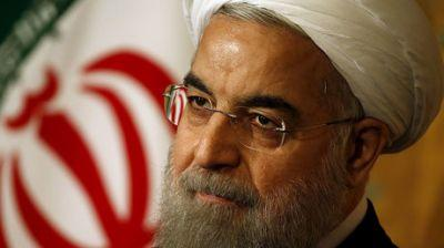 Iran won't let US rip up nuke deal - Rouhani