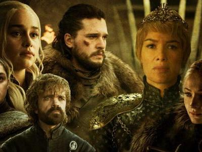 Nearly 500,000 people want 'Game of Thrones' final season remade