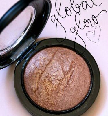 MAC Unsung Heroes: Mineralize Skinfinish in Global Glow
