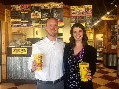 Arizona Gets More Texas-Style Dickey's Barbecue Thanks to Brother-Sister Franchisee Duo