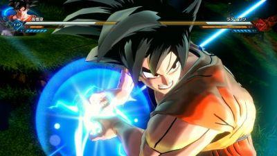 Dragon Ball Xenoverse 2 for Switch Launches This Fall in the West