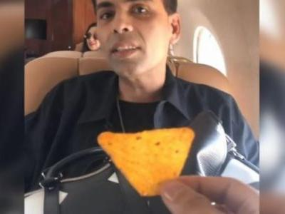 Karan and Varun's banter on flight to Isha Ambani wedding festivities is every baraati ever