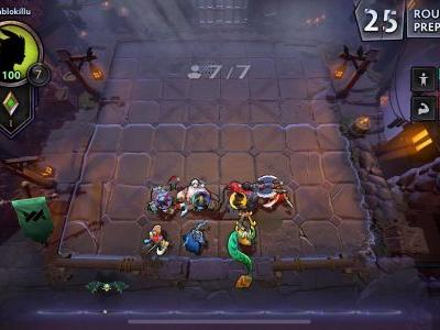 Dota Underlords Review - Auto-Chess is Here to Stay