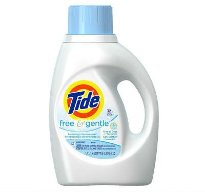 The best laundry detergent you can buy