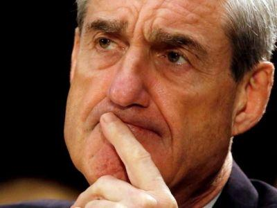 Robert Mueller will meet with Senate Judiciary Committee to coordinate on Trump-Russia investigation