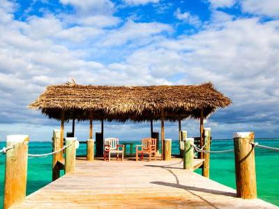 Best Staycations in South America, Mexico and the Bahamas This Holiday Season