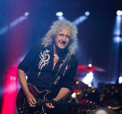 Queen guitarist Brian May released a new song celebrating NASA's historic visit to the farthest object ever explored - take a listen