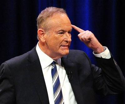 Bill O'Reilly Settled $32 Million Sexual Harassment Claim Prior To 4-Year Contract Extension