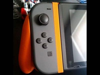 The Best Free 3D-Printed Nintendo Switch Accessories