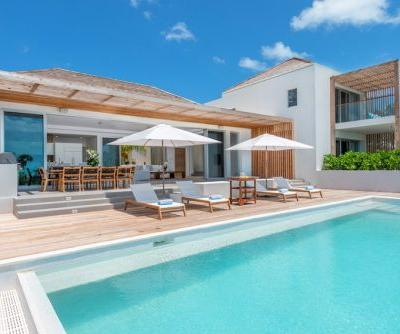 New Villa Rentals on Providenciales