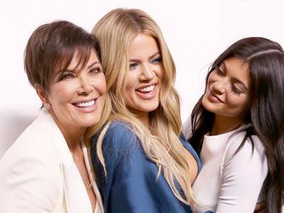 Wait. Did Kris Jenner Just Confirm Khloé and Kylie's Pregnancies?!