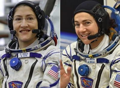 Digital Trends Live: NASA's all-female space walk, Apple AirPods Pro, and more
