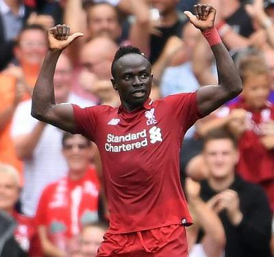 Sadio Mane sure of a place at Barcelona or Real Madrid, says Claude Le Roy