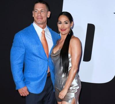 John Cena and Nikki Bella Have Split After 6 Years Together