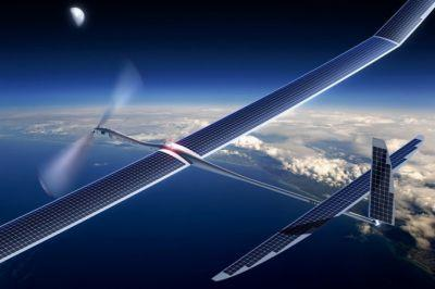 As UAV internet proves too complex, Google shifts the Titan team to Projects Loon and Wing