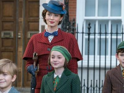Does Mary Poppins Returns Have An After-Credits Scene?