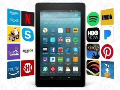 Prime Members Can Buy a Tablet For $35 Right Now, Which Is Nuts