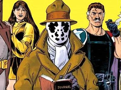 HBO's Watchmen Premiere: All The Big References To The Original Comic Book