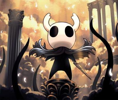 Hollow Knight only needed two weeks to sell 250K copies on Nintendo Switch