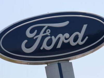 Super Duty vehicles built at Louisville Ford plant part of safety recall