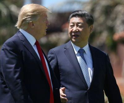 The 'distinct possibility of a tit-for-tat trade war' between the US and China is shaking global markets