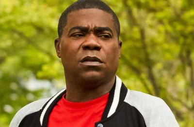 Coming 2 America Throws Tracy Morgan Into the Mix as a Scheming
