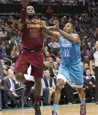Cavaliers' winning streak highlights depth, as team learns how to thrive with LeBron James on bench: Chris Fedor