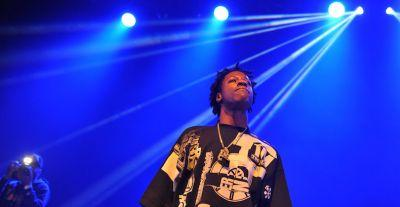 """Joey Bada$$ Shares New Song """"Land of the Free"""": Listen"""