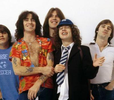 AC/DC Co-Founder Malcolm Young Dead at 64