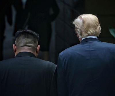 If Trump is serious about denuclearizing North Korea, here's the 3-step plan weapons experts think he should pitch to Kim Jong Un