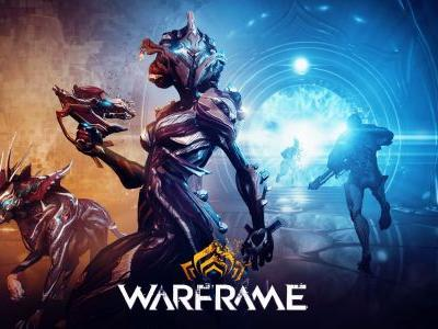Warframe Now Available on Switch, Fortuna Coming Soon
