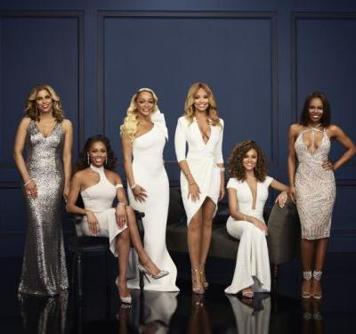 Another One: Guess Which RHOP Star Might Be Getting Divorced