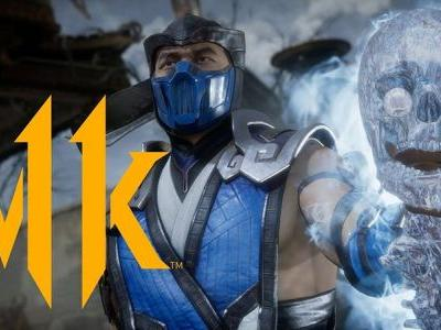 Mortal Kombat 11 Gameplay Trailer & Details Announced