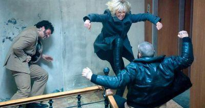 Atomic Blonde Review: Charlize Theron Throws a Cold War Dance Party