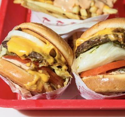 A California Democratic Party leader called for a boycott against In-N-Out over its donations to the GOP - and it backfired almost immediately