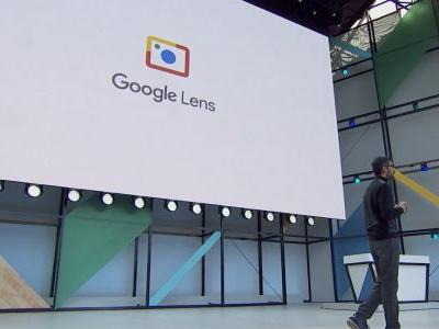 Google Lens w/ visual search and assistance now rolling out to Google Photos for iOS