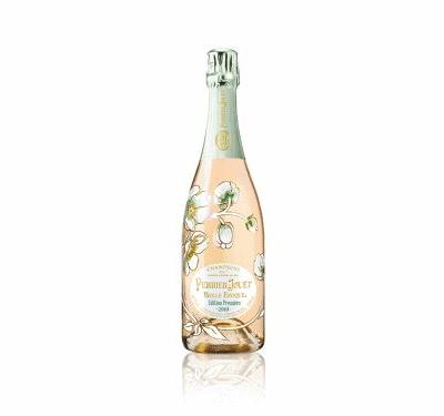 Pop these fancy champagnes for your NYE celebrations