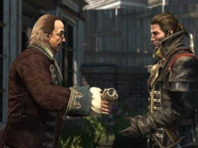 Compare the Xbox One X and PS4 Pro Versions of Assassin's Creed Rogue Remastered