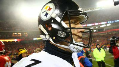 Ben Roethlisberger responds to Julian Edelman barb before Steelers-Patriots AFC title game