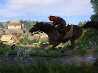 Kingdom Come: Deliverance is nearly profitable only two days after release