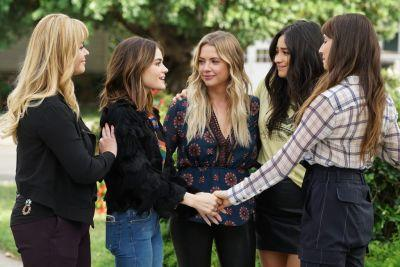 'Pretty Little Liars' reveals the identity of A.D. in a twist-filled series finale