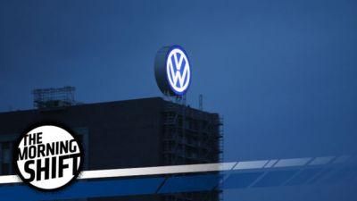 Volkswagen Deleted Documents When The U.S. Got Wise To Diesel Cheating: Report
