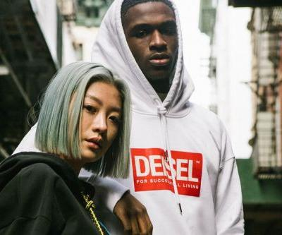 New York Styles Out Diesel's Latest Knock-Off Collection