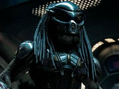 Get Your Best Look At The Predator's New Armor