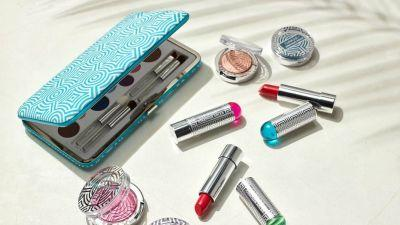 Clinique Introduces New Limited-Edition collection With Interior Designer Jonathan Adler