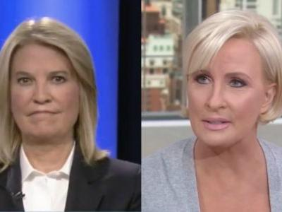 Mika and Greta van Susteren Spar Over Morning Joe's Calling Out Fox News: 'You May Not Care About the Truth. We Do'