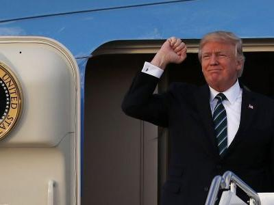 Trump reportedly wants his bed on Air Force One to be bigger